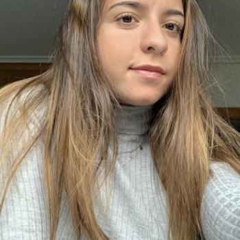 Niñeras en Salamanca: Sandra