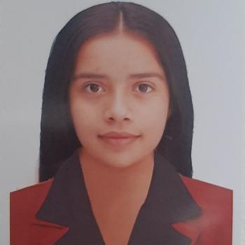 Niñera en Medellín: Daniela Judith