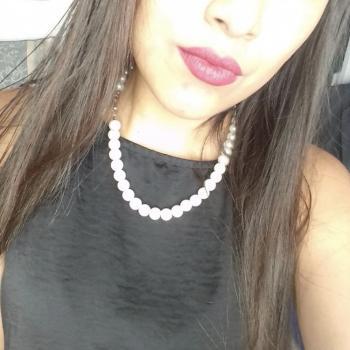 Babysitter in Tlalnepantla: Ximena