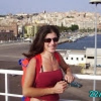 Babysitting job Montecchio Emilia: babysitting job Silvia