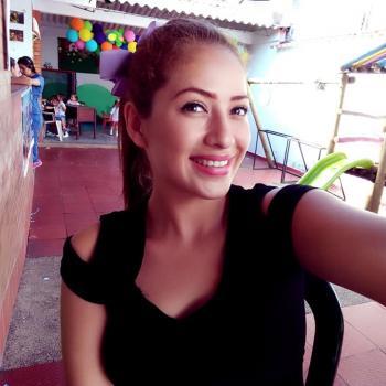 Babysitter Málaga: Alejandra