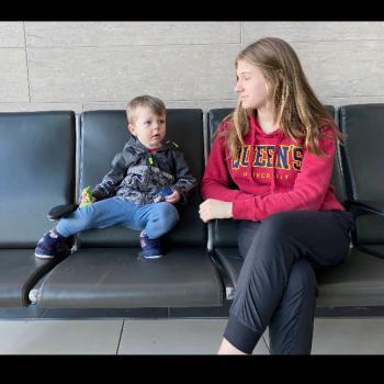 Babysitter Whitby: Rebecca