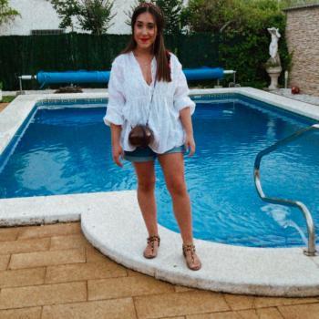 Babysitter Torralba de Calatrava: Raquel