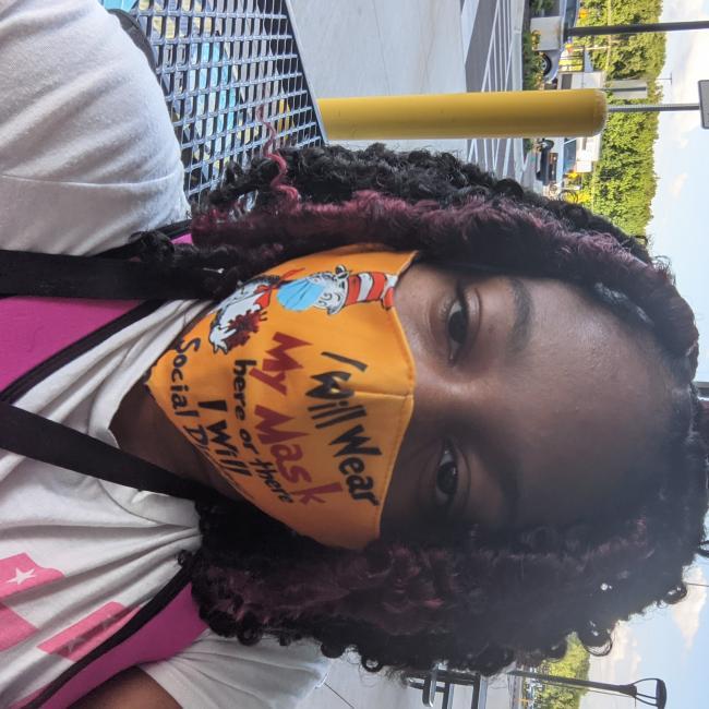 Babysitting job in Memphis: A Unicorn's