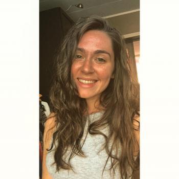 Babysitter Rotterdam: Valeria