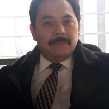 Trabajo de niñera en Ciudad de México: trabajo de niñera Jorge