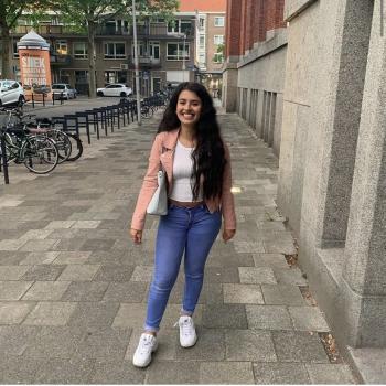 Babysitter in Brussel (Ukkel): Ihsane