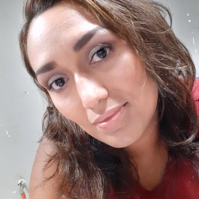 Niñera en San José: Nelly