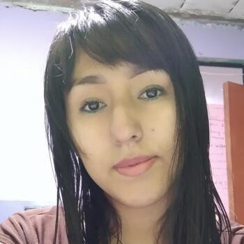 Babysitter in Lima Lima: Elizabeth