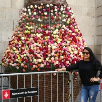 Niñera Barcelona: Oriana