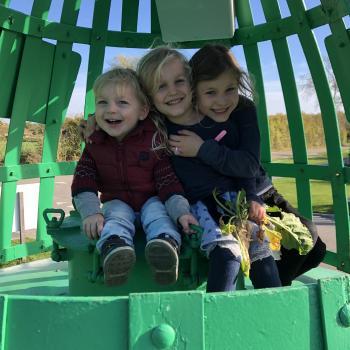 Ouder Soest: oppasadres Sanne