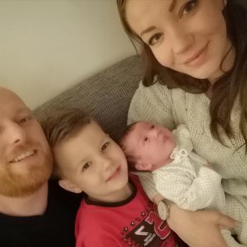 Parent Nieuwegein: babysitting job Benthe