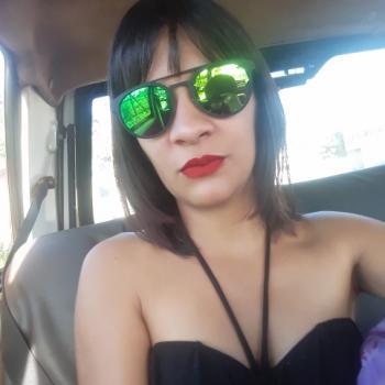 Babysitter Cuiabá: Daiane