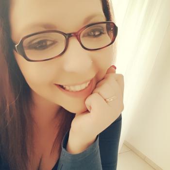 Babysitter Oberglatt: Maria Luce
