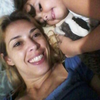 Emprego de babá São Paulo: emprego de babá Andrea