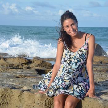 Babysitter Brisbane: Ines