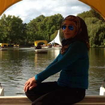 Babysitter in Mannheim: Nada Rosina