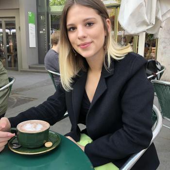 Babysitter Kronberg im Taunus: Tamara
