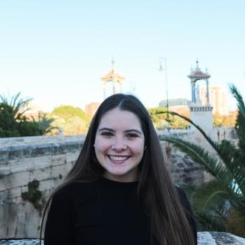 Canguro Valencia: Carla