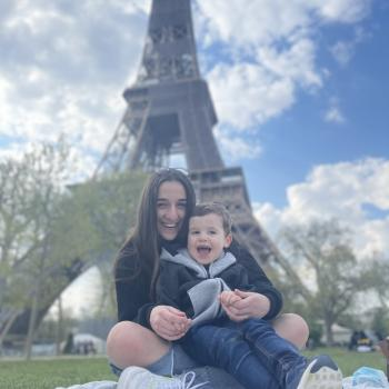 Baby-sitter in Courbevoie: Lea