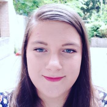 Babysitter Bruges: Charlotte