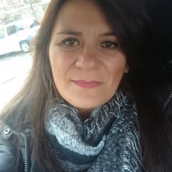 Tata Monteforte Irpino: Margherita