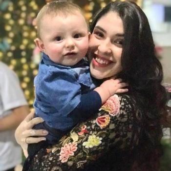 Babysitter São Caetano do Sul: Adriana