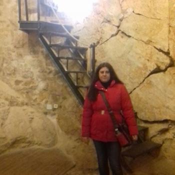 Niñera en Toledo: Maria del carmen