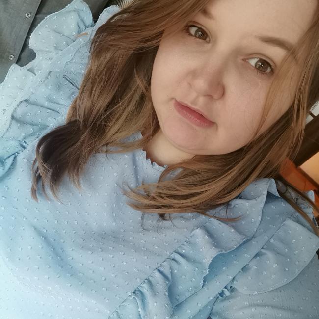 Opiekunka do dziecka w Łódź: Magda