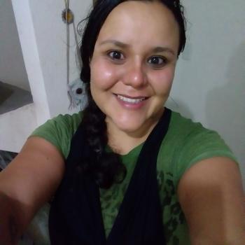 Niñera Tláhuac: Adriana