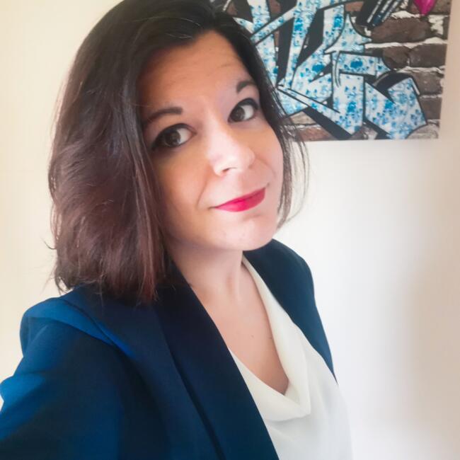 Babysitter a Palermo: Teresa