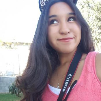 Babysitter Chula Vista: Leianna