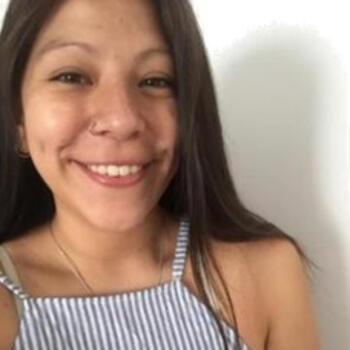 Babysitter in Montevideo: Alejandra