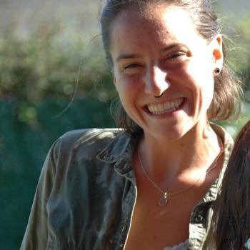 Canguros en Vitoria: Andrea