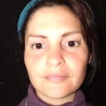 Babysitter Rosario: Gisela
