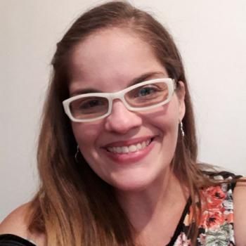 Ama Ponta do Sol: Gilda Patricia