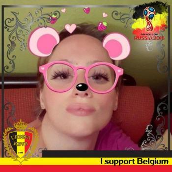 Babysitter Brussel (Laken): Cristina