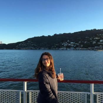 Babysitter Auckland: Esther