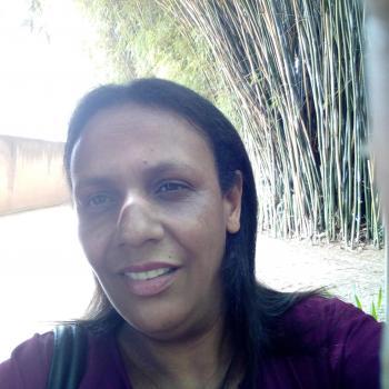 Babá Juiz de Fora: Eliane Aparecida Oliveira