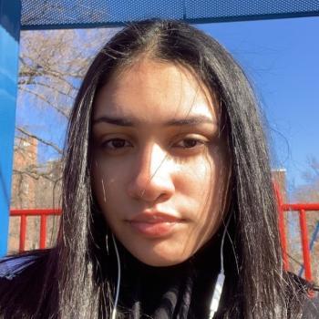 Babysitter The Bronx: Gisselle