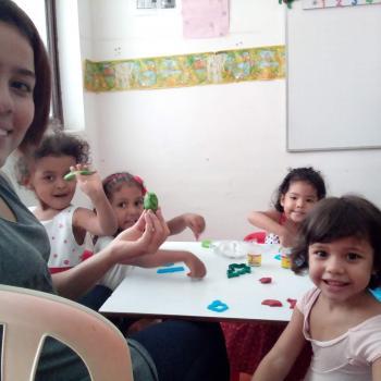 Babysitter Galicia (Palmira): Zara
