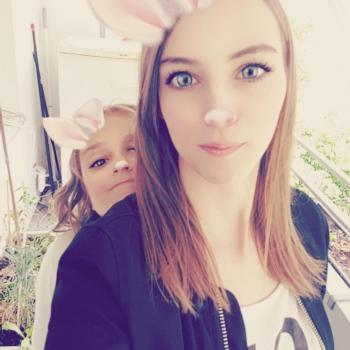 Babysitter in Wetzikon: Isabella