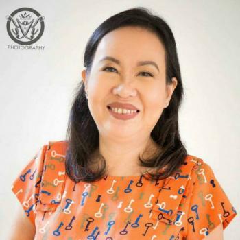 Nanny Singapore: Mei Wan Alice