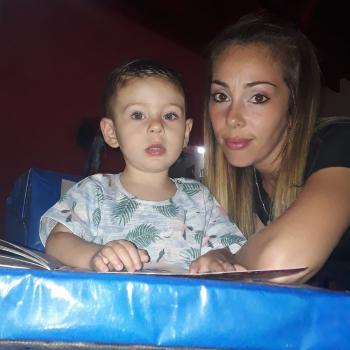 Babysitter in Banfield: IAyelen