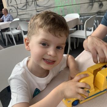 Babysitting job in Milan: babysitting job Anni