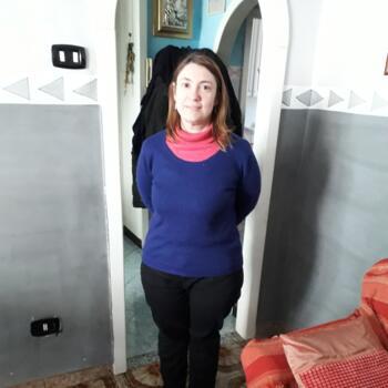 Babysitter a Napoli: Katia Magoni