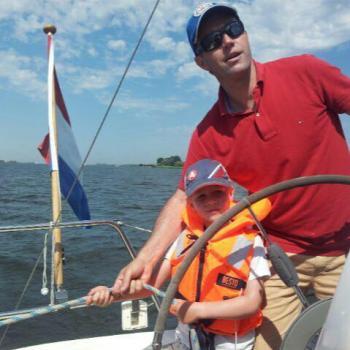 Oppaswerk Den Haag: oppasadres Chris
