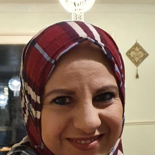 Babysitting job in Northampton: Sanaa