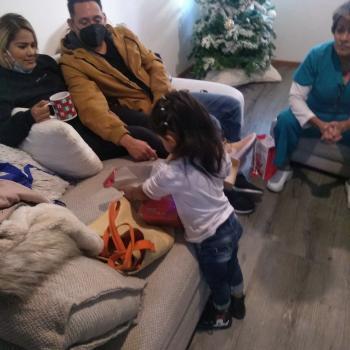 Babysitting job in Guadalajara: babysitting job Marco