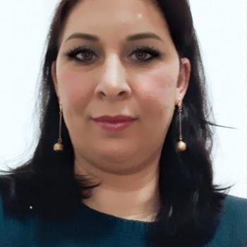Nanny in Burgos: Doina Mihaela